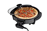 Cuisinier 38208 Pizzapfanne 40 cm 230 V 1500 W
