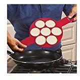 New Arrival Perfekt Pancake Maker Amcool Eiform Easy Spiegeleiform für Bratpfanne