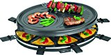 Clatronic RG 3517 Raclette