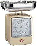 Wesco 322204-23 Küchenwaage mandel