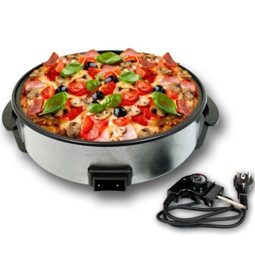 Elektropfanne XXXL Pizzapfanne Partypfanne Multipfanne