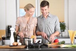 Küchenzubehör - Küchenhelfer